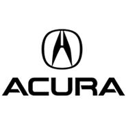 Acura Center Caps & Inserts