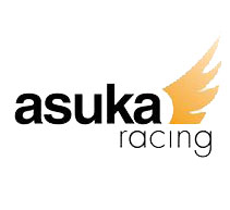 Asuka Racing Center Caps & Inserts