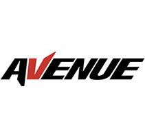 Avenue Center Caps & Inserts