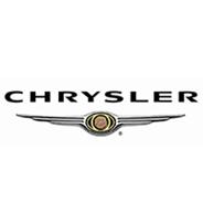 Chrysler Center Caps & Inserts