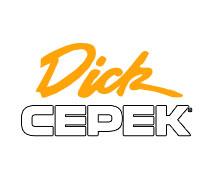 Dick Cepek Center Caps & Inserts