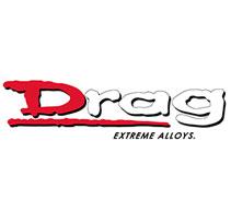 Drag Center Caps & Inserts