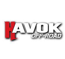 Havok Center Caps & Inserts