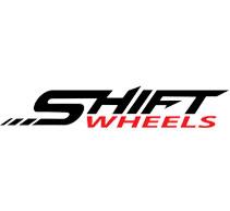 Shift Center Caps & Inserts