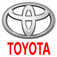 Toyota Center Caps & Inserts