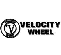 Velocity Center Caps & Inserts