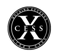 Xcess Center Caps & Inserts