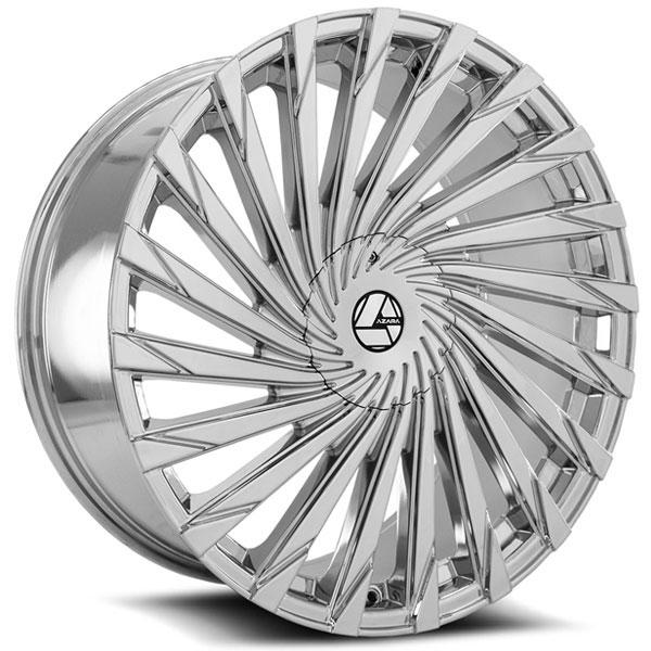 Azara AZA-501 Chrome