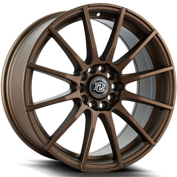 Drag Concepts R16 Burnt Copper