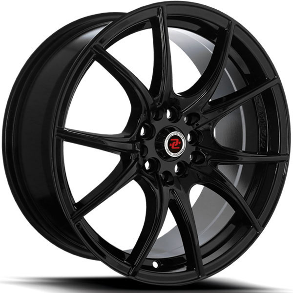 Drag Concepts R27 Gloss Black