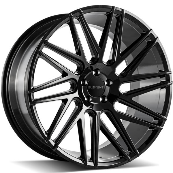 Element EL33 Gloss Black