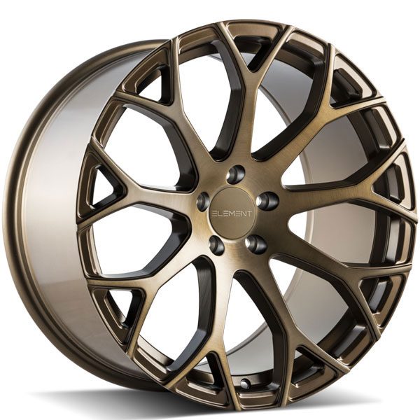 Element EL99 Matte Bronze