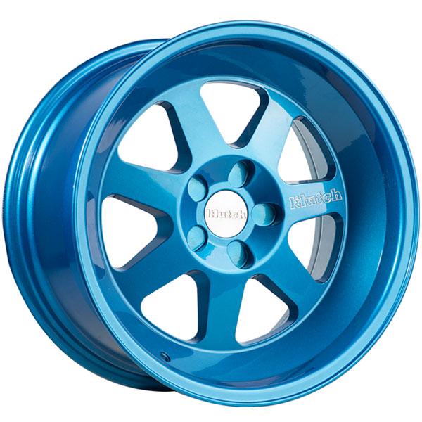 Klutch ML7 Klutch Blue