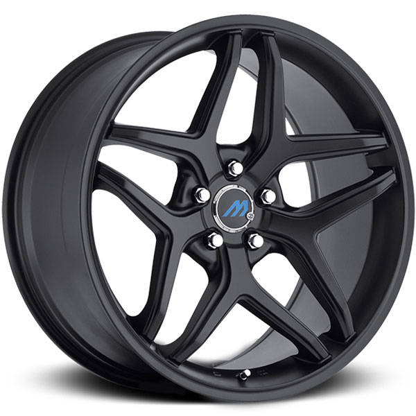 Mach ME3 Satin Black