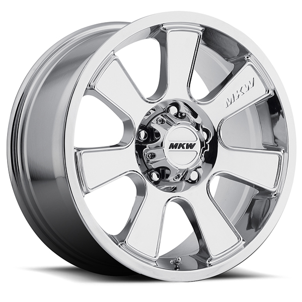 MKW M90 Chrome