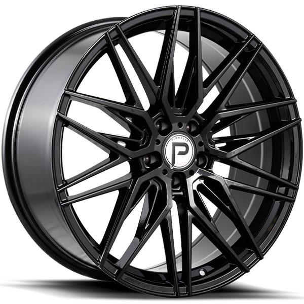 Pinnacle P210 Majestic Gloss Black