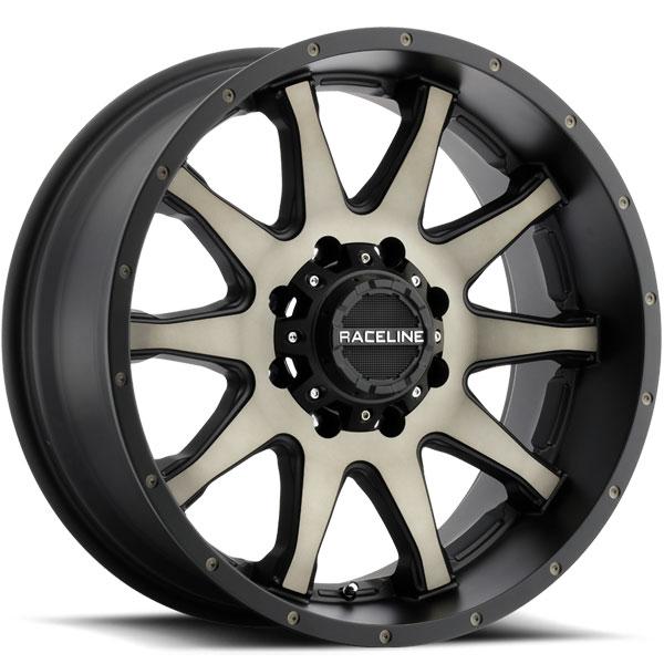 Raceline 930DM Shift Satin Black with Dark Tint