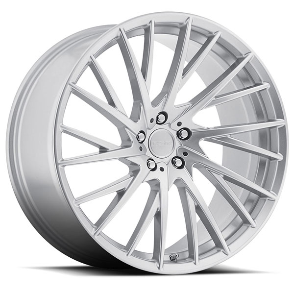 RSR R703 Silver