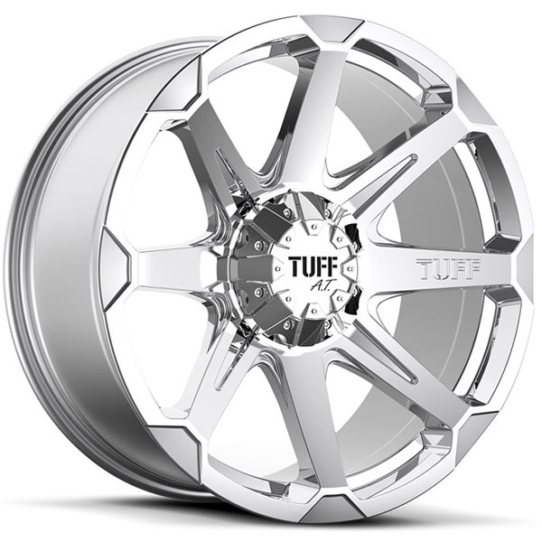 Tuff T05 Chrome