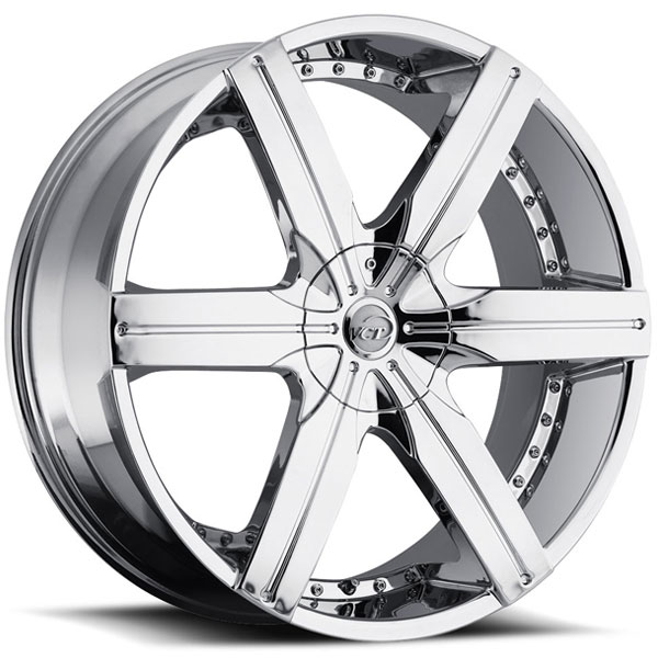 VCT Gotti Chrome