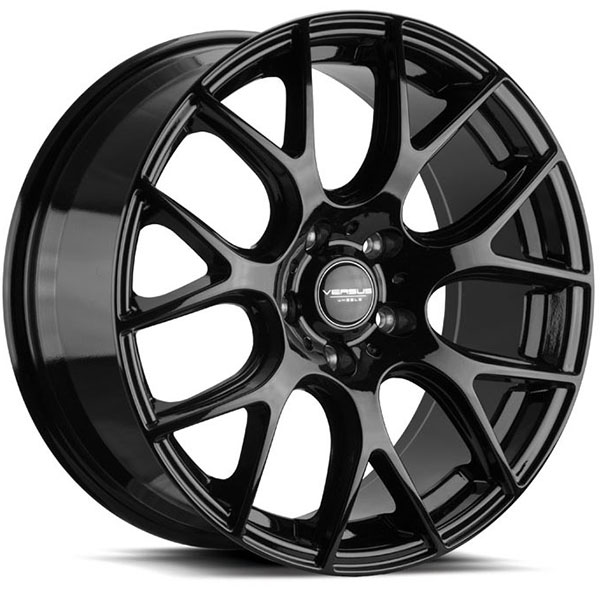 Versus VS301 Gloss Black