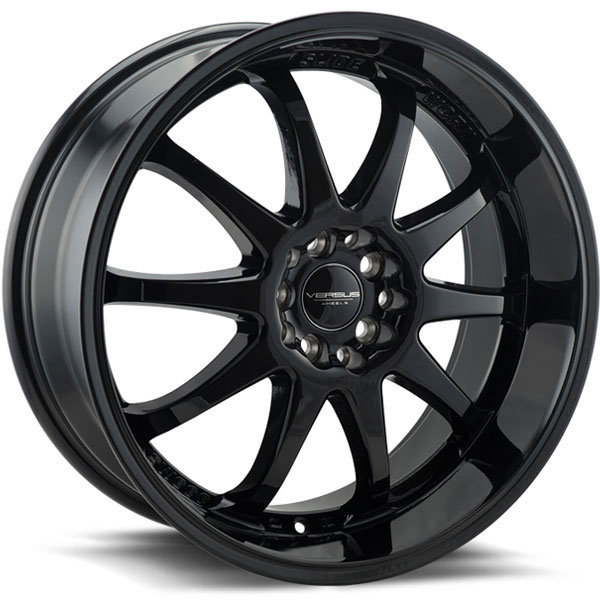 Versus VS409 Gloss Black