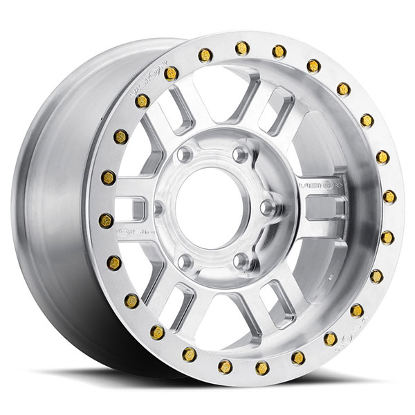 Vision Off-Road 398 Manx Forged Beadlock