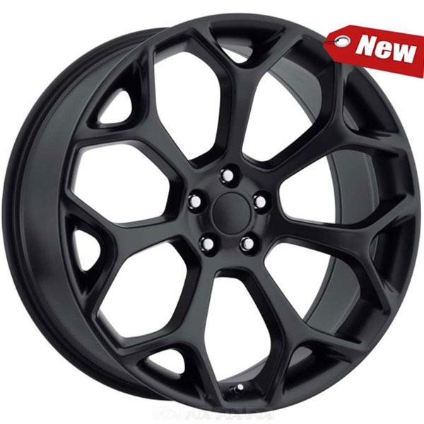 Voxx Replica C300 Gloss Black