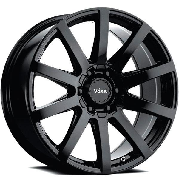 Voxx Vento Gloss Black
