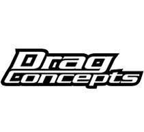 Drag Concepts Wheels