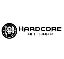 HardCore Off-Road Wheels